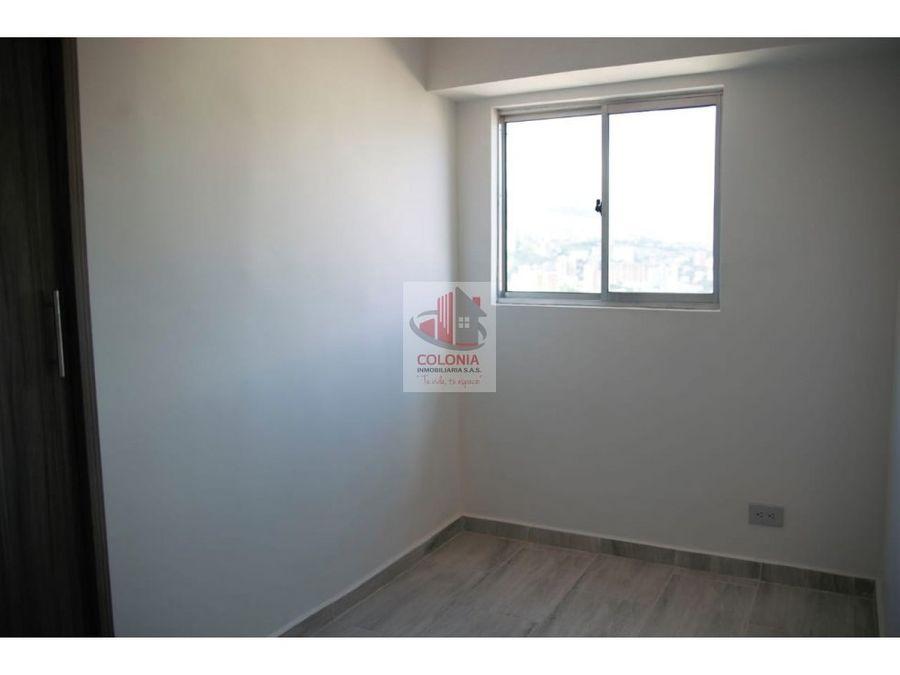 se vende apartamento en la america