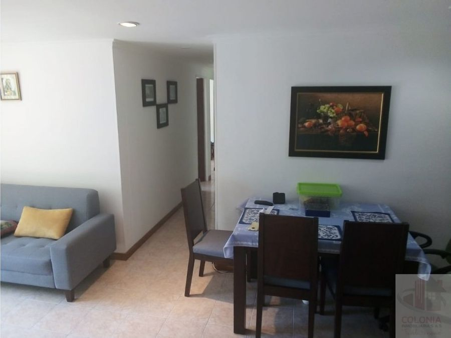 se vende apartamento en santa monica