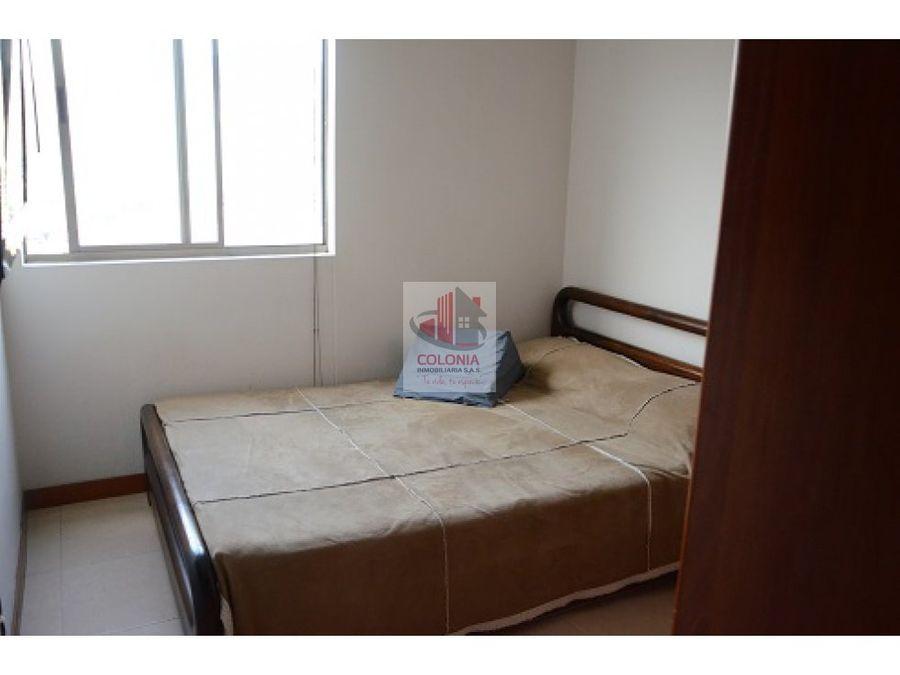 se vende apartamento en belen loma de los bernal