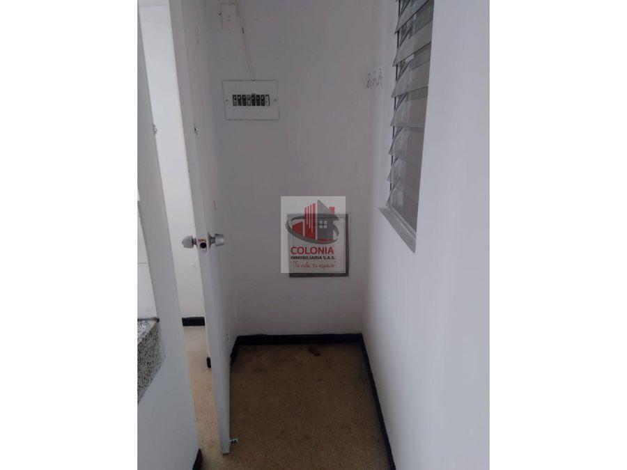 se arrienda apartamento en calazans