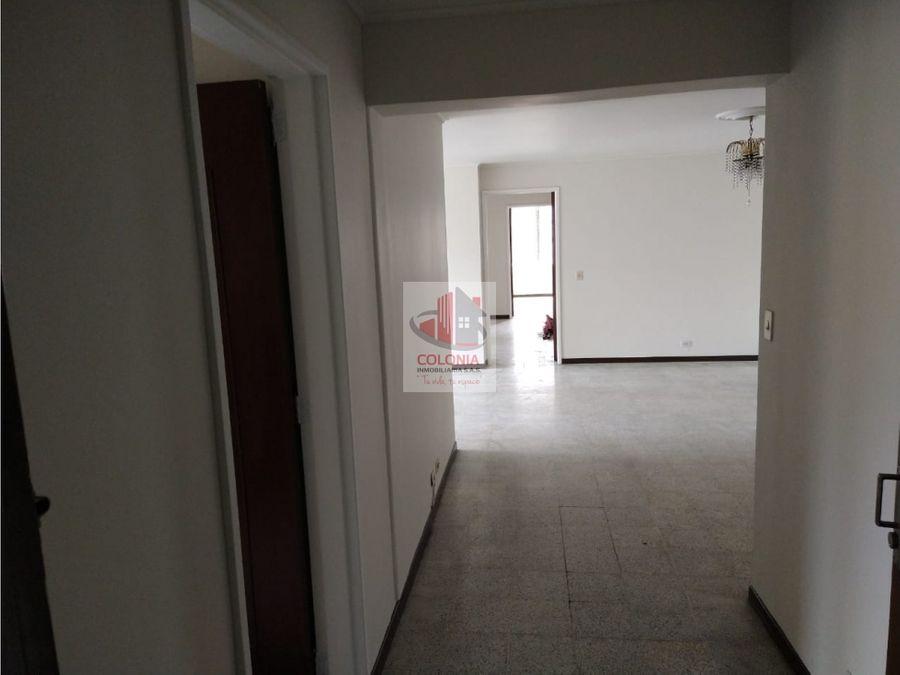 apartamento en suramericana