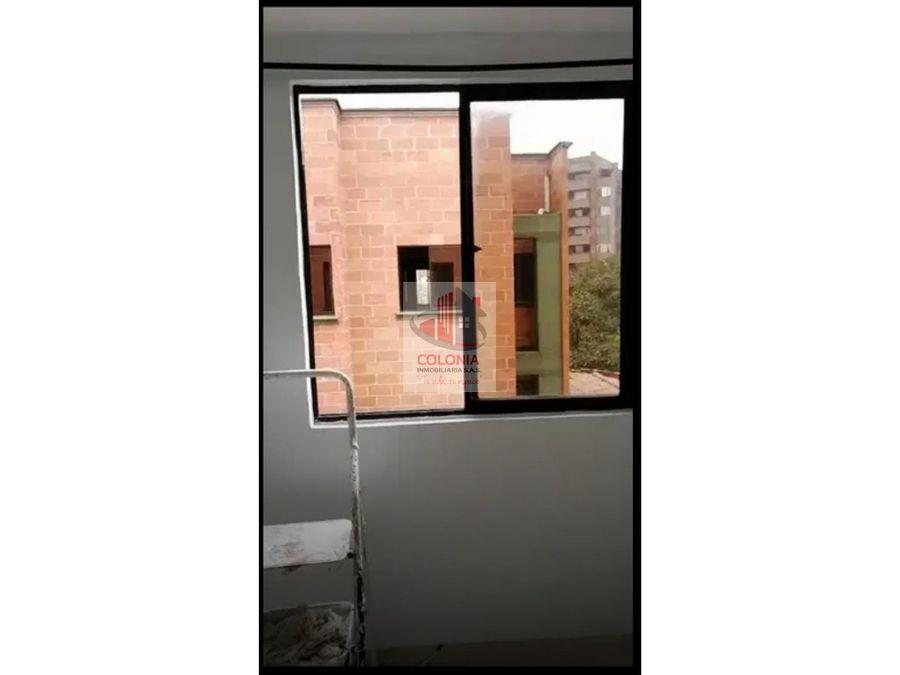 se arrienda apartamento en barrio cristobal