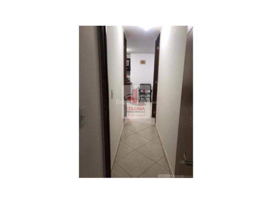 apartamento en el edificio san isidro