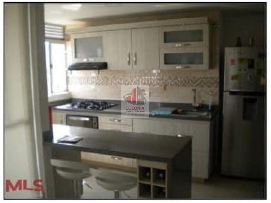 se vende apartamento en cabanas