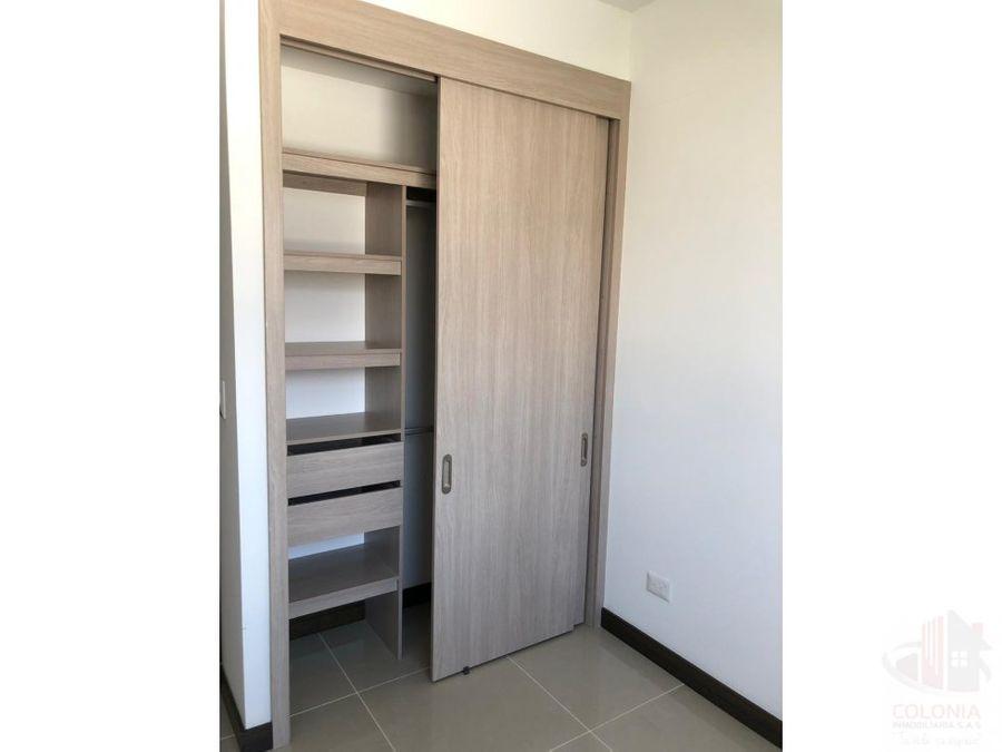 se arrienda apartamento en bello niquia
