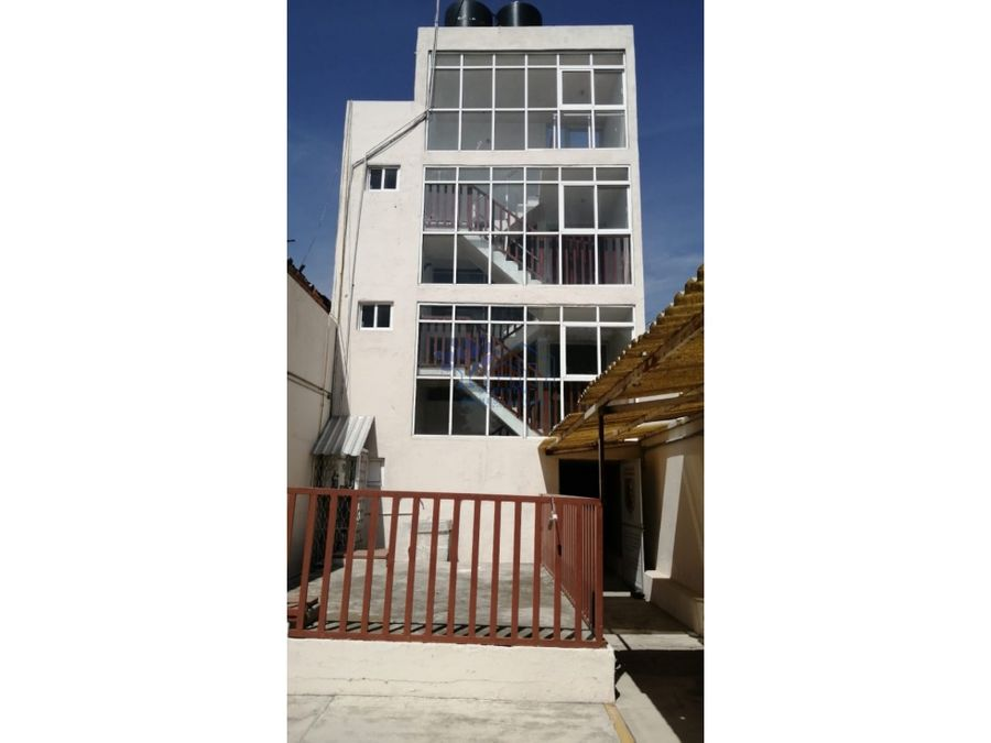 renta edificio 3 niveles en ocotlan