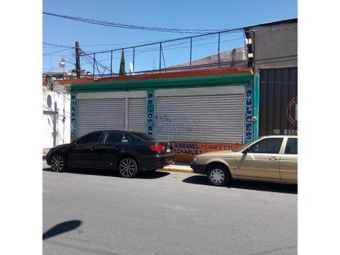renta local comercial en centenario chiautempan