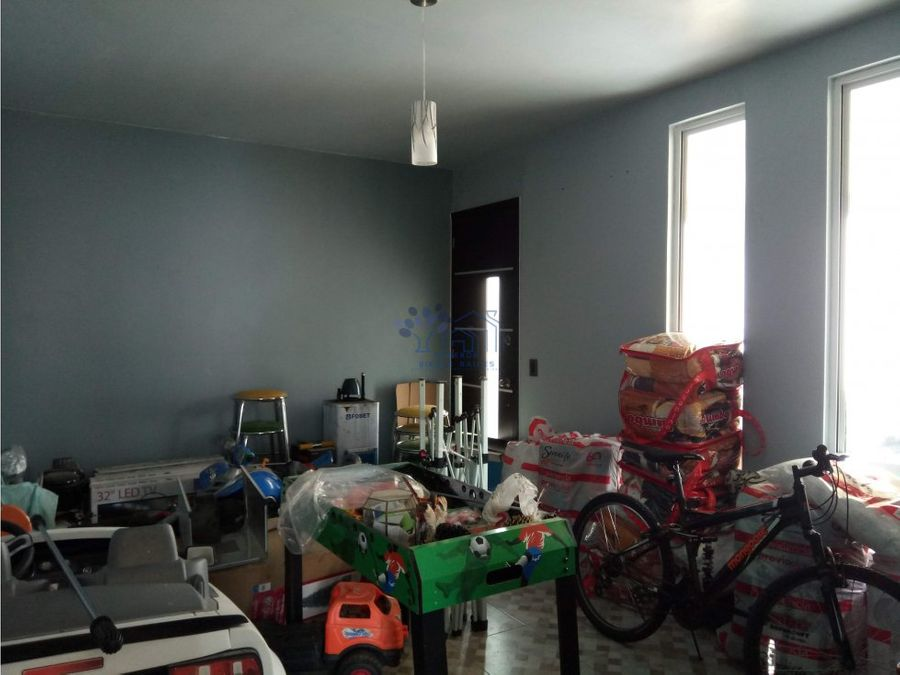 venta de casa residencial tetla de la solidaridad