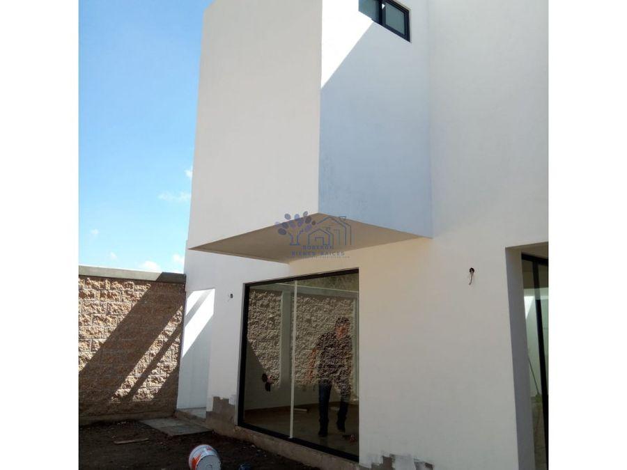 casa residencial en santa maria atlihuetzia