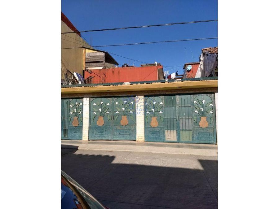 venta casa centro chignahuapan ideal para negocio o fabrica de esferas