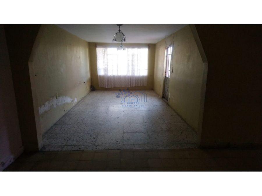 venta casa en circuito oriente unidad guadalupe puebla