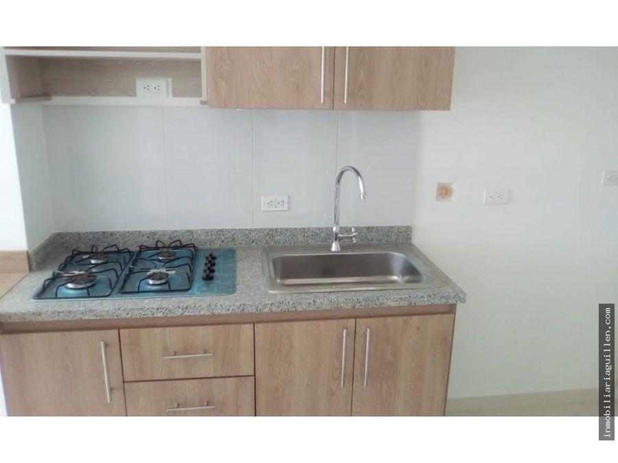 vendo apartamento en armenia puerto espejo
