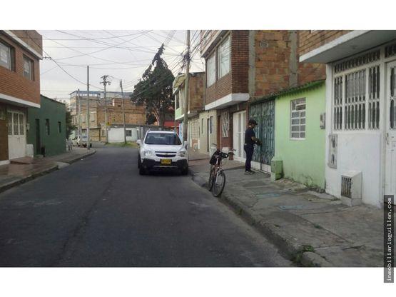 vendo lote en kennedy grancolombiano