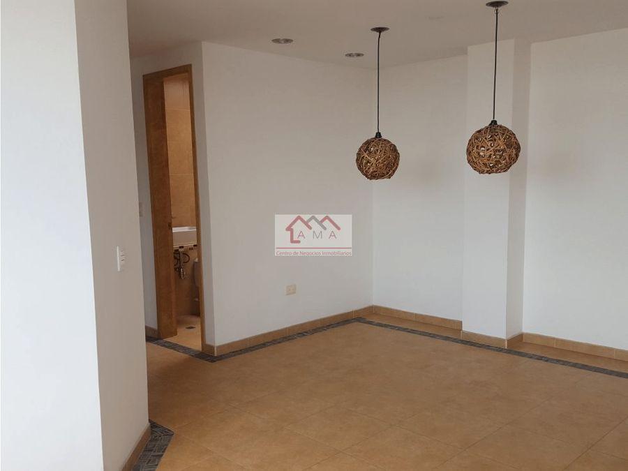 venta apartamento sector galan armenia