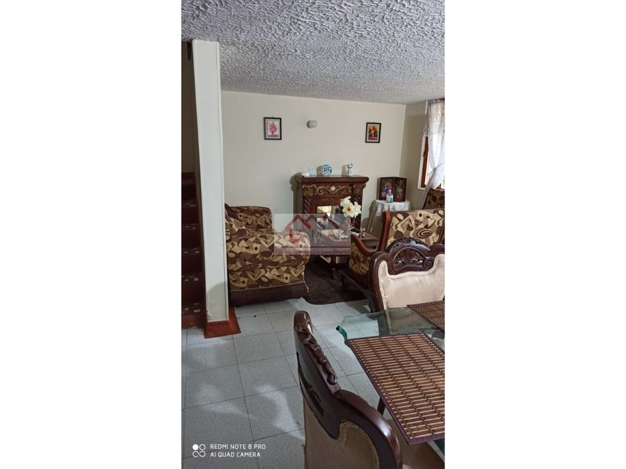 venta casa barrio el prado armenia