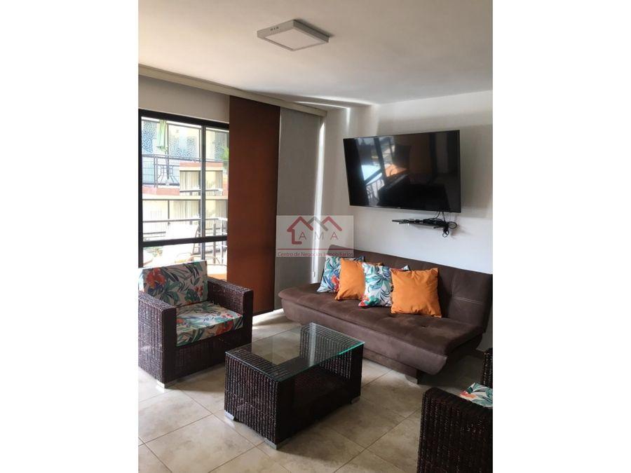 venta apartamento con uso turistico la tebaida
