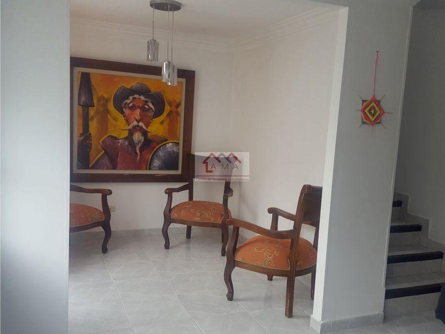 venta casa campestre al norte de armenia