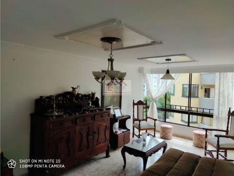 venta apartamento avenida bolivar armenia