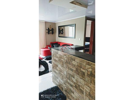 venta apartamento amoblado avenida 19 norte armenia