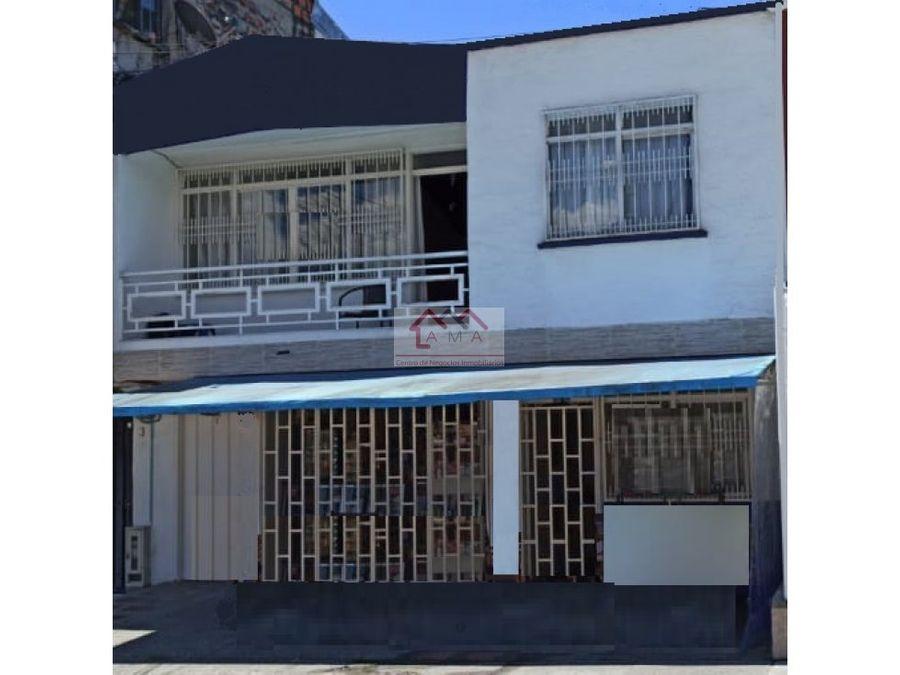 venta casa con local acreditado las americas armenia