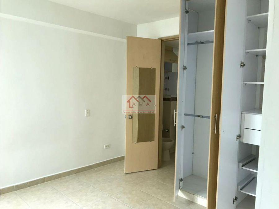 vendo apartamento piso 1 norte armenia