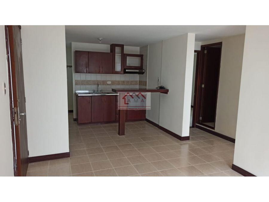 venta apartamento en primer piso al norte de armenia