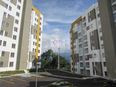 venta apartamento conjunto arreboles armenia