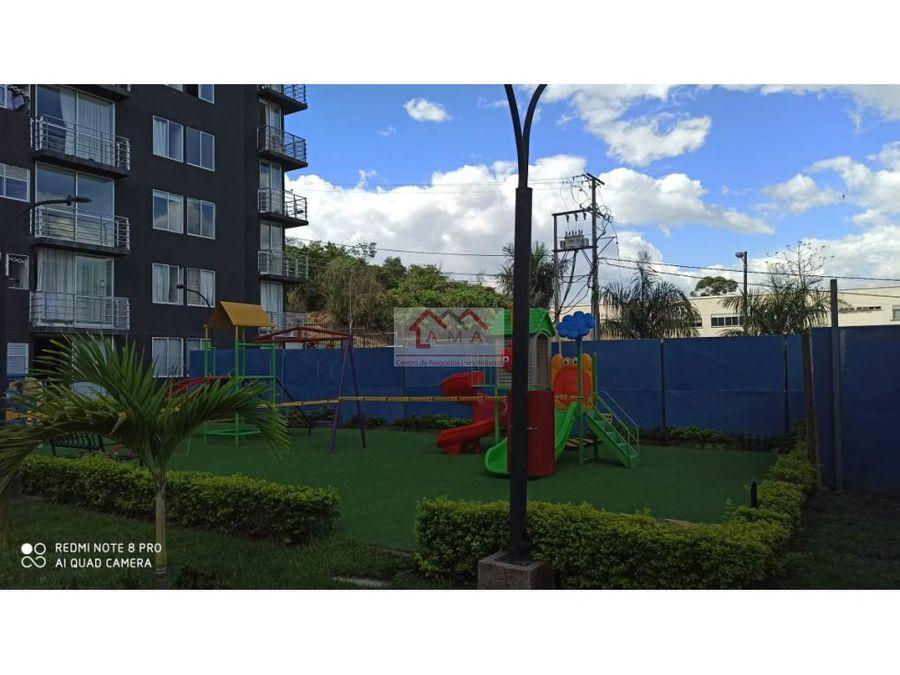 venta apartamento coinca norte de armenia