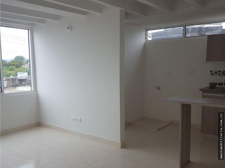 venta permuta apartamento cerca al centro de armenia