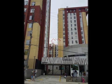 venta permuta apartamento en cibeles armenia