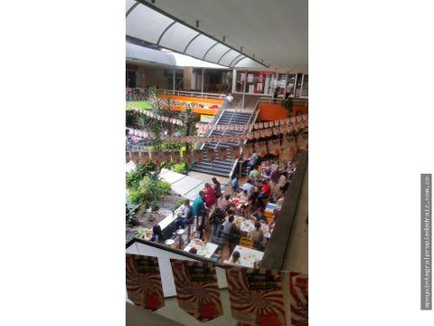 venta de local centro comercial patio del union