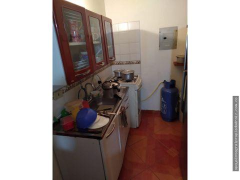 venta de apartamento sector san javier