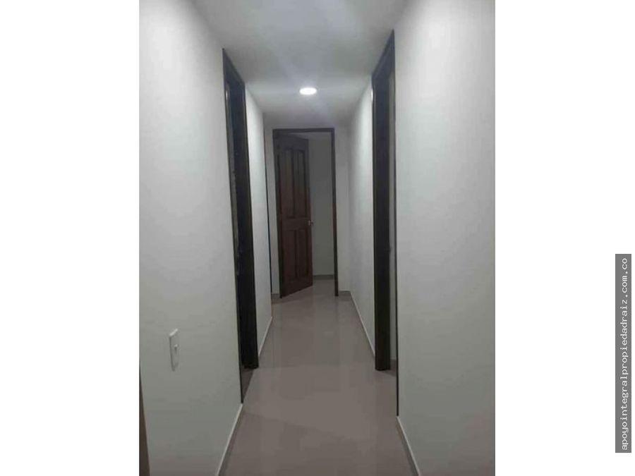 alquiler de apartamento sector cabanas bello