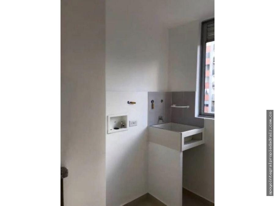 venta de apartamento nuevo sector maria auxiliadora sabaneta