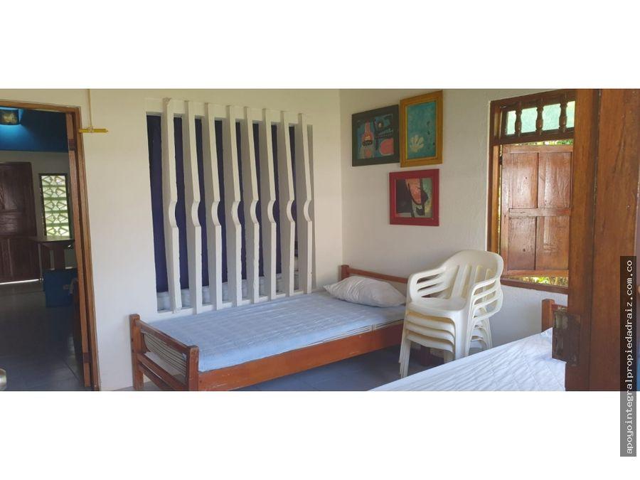 alquiler de apartamento por noches sector el porvenir covenas