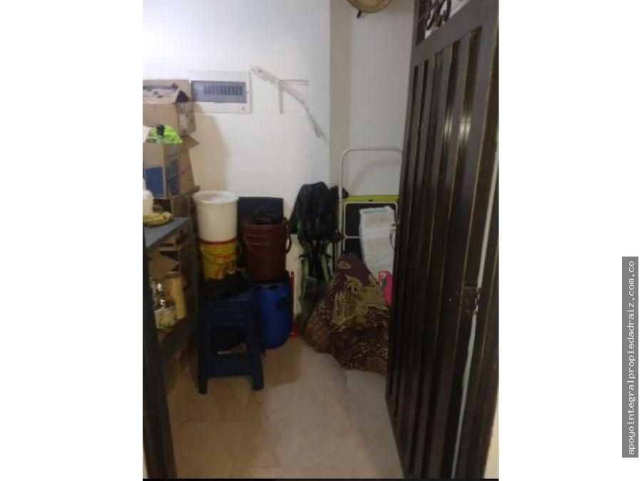 venta de apartamento sector manrique central