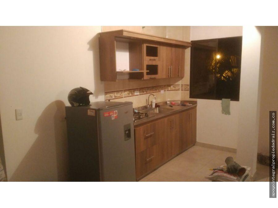 venta de casa duplex sector niquia bello