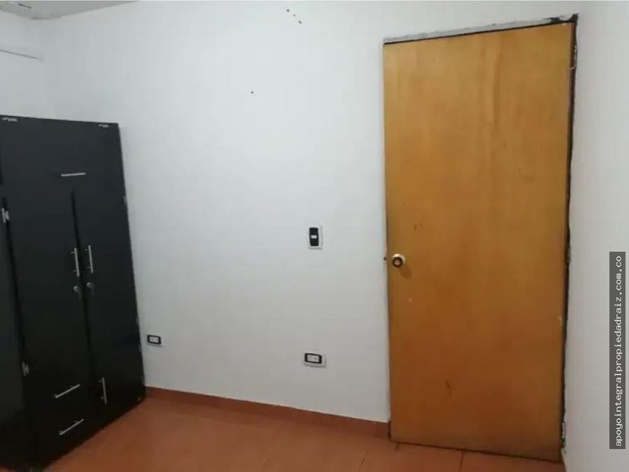 venta de apartamento sector san cayetano aranjuez