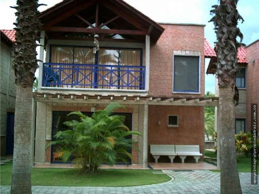 alquiler de cabana por semanas sector condominio palmacahoba covenas