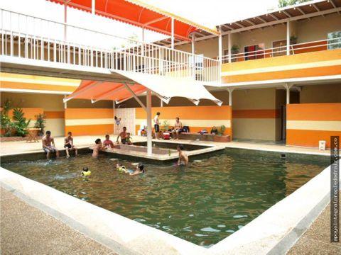 venta de hotel agroturistico parroquia torunos