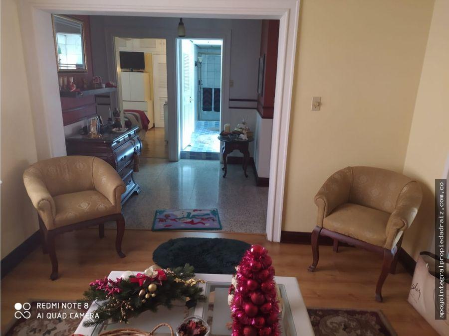 venta de apartamento sector laureles