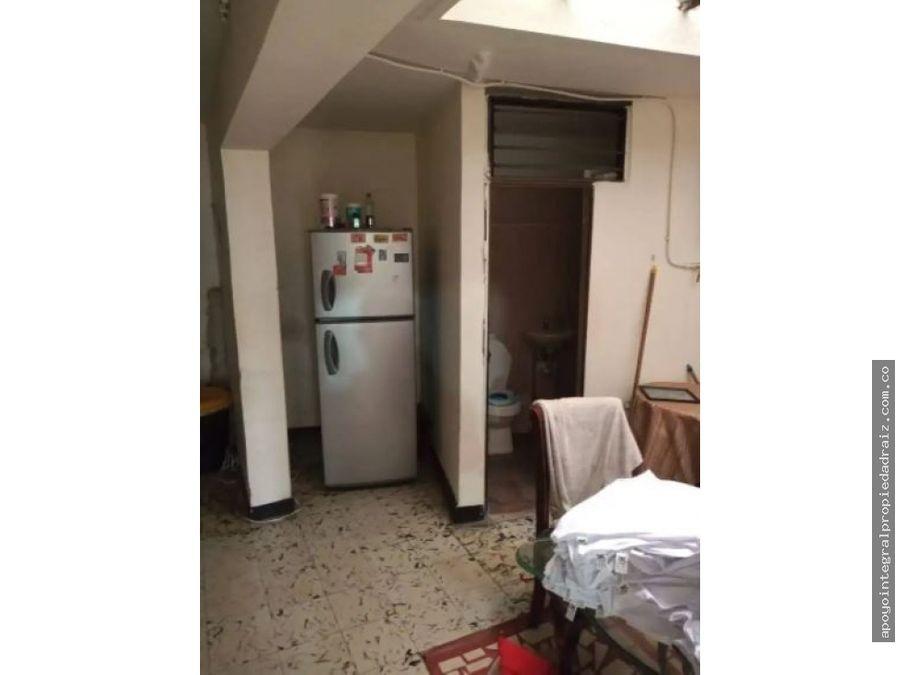 venta de casa y apartaestudio sector manrique oriental