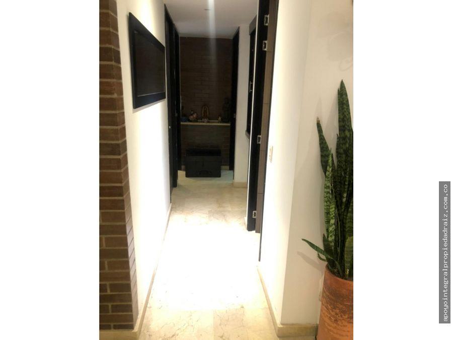 vencambio apartamento sector loma de san jose sabaneta