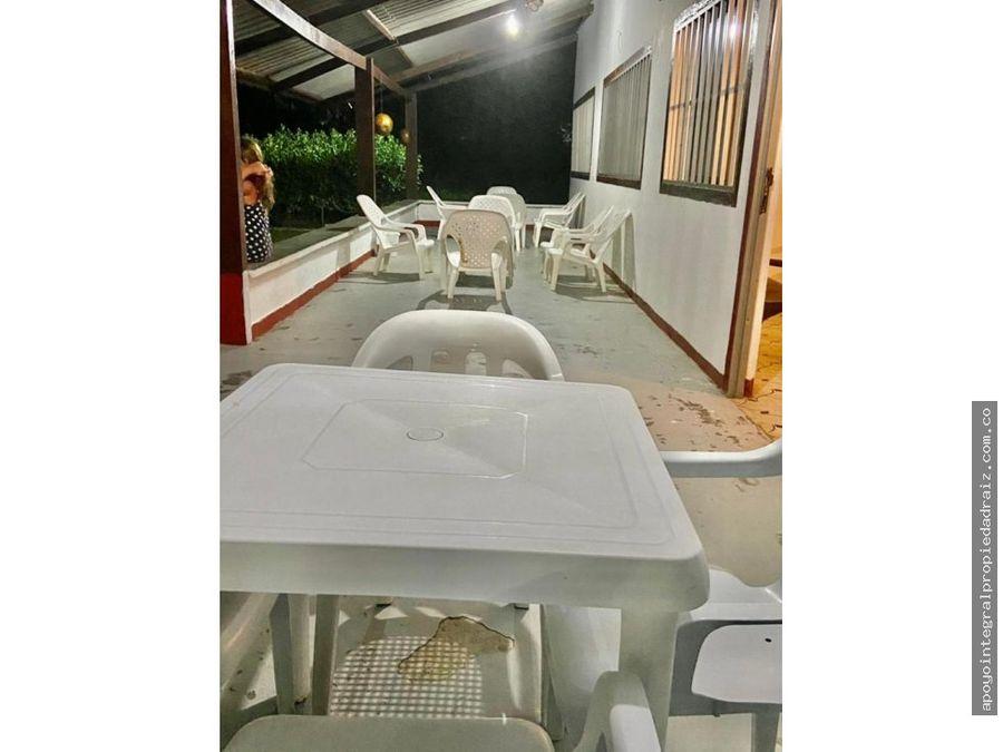 alquiler de cabana por noches sector segunda ensenada covenas