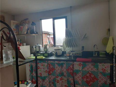 venta de apartamento interior sector manrique guadalupe