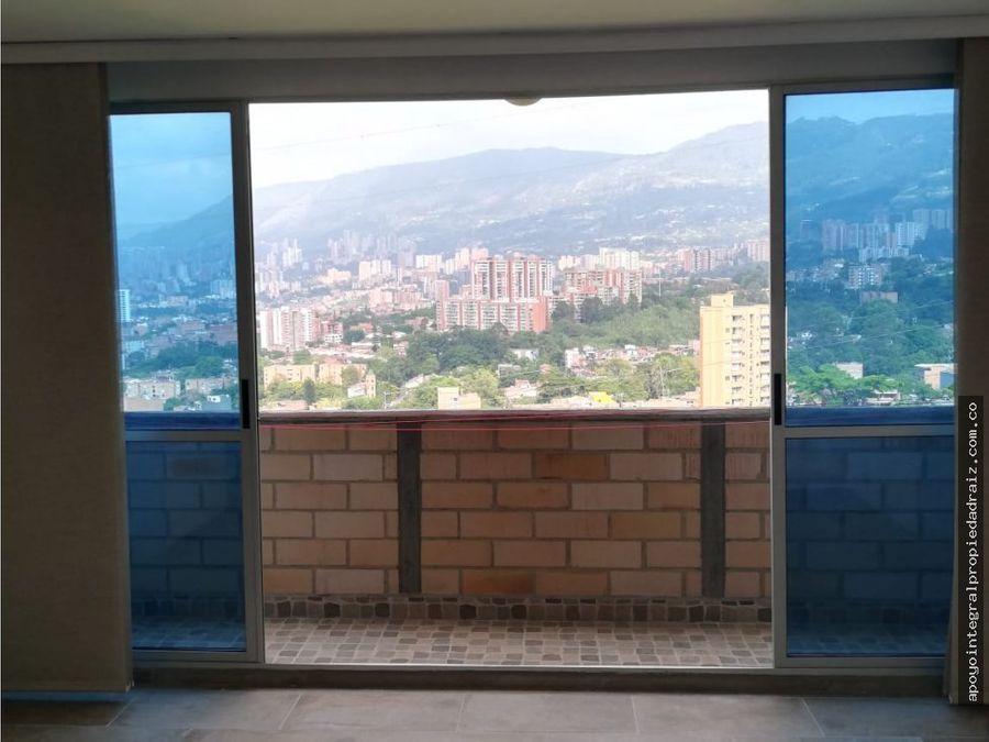 alquiler de apartamento sector la cuenca envigado