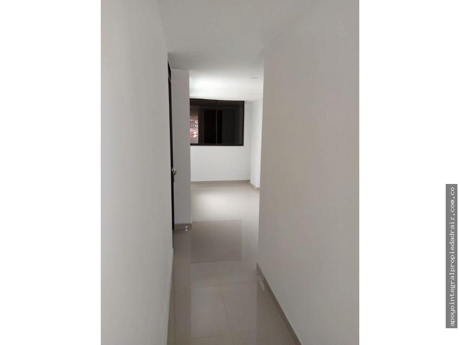 venta de apartamento nuevo sector san mateo envigado