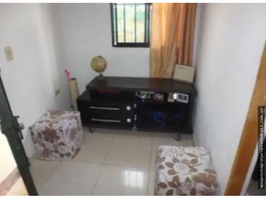 venta de casa y apartamento sector parque aranjuez
