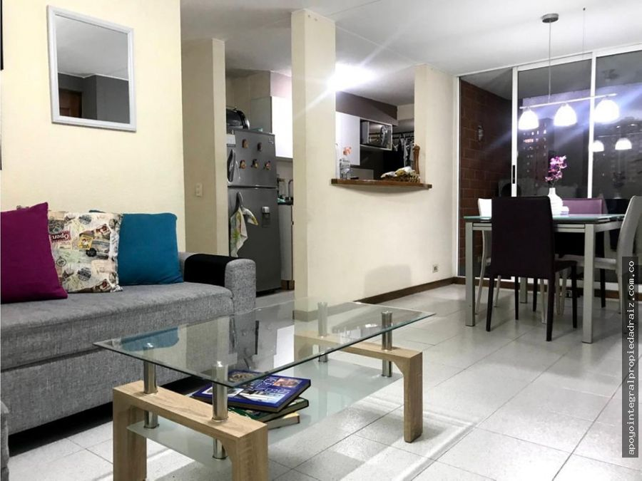venta de apartamento sector cuarta brigada estadio