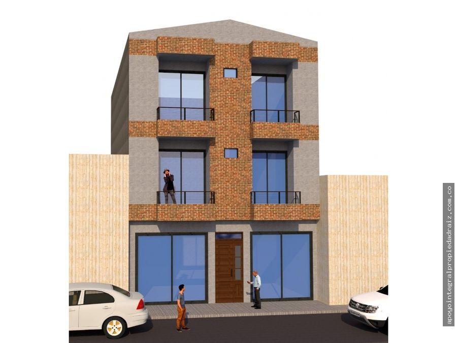 venta de apartamento nuevo sector la cruz la ceja
